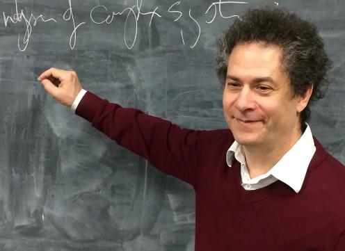 Yaneer bar-yam - físico del MIT contra el covid