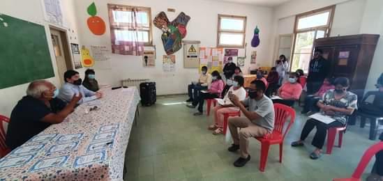ATSa entrega de certificados en Cachi con Ramos 003