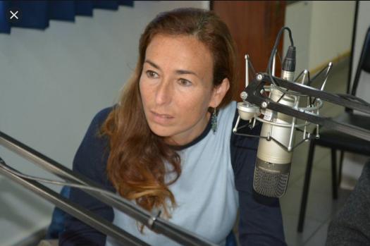 Patricia Saravia Patrón - consejo económico y social