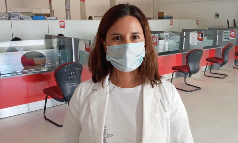 Daniela Vega - subsec de Acción y Gestión Municipal