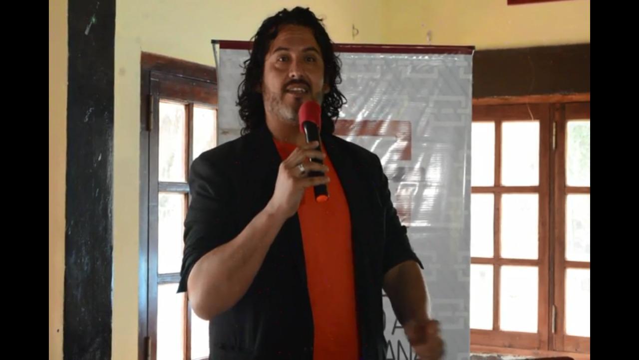 SAETA Audiencia por el boleto José García Alcázar concejal