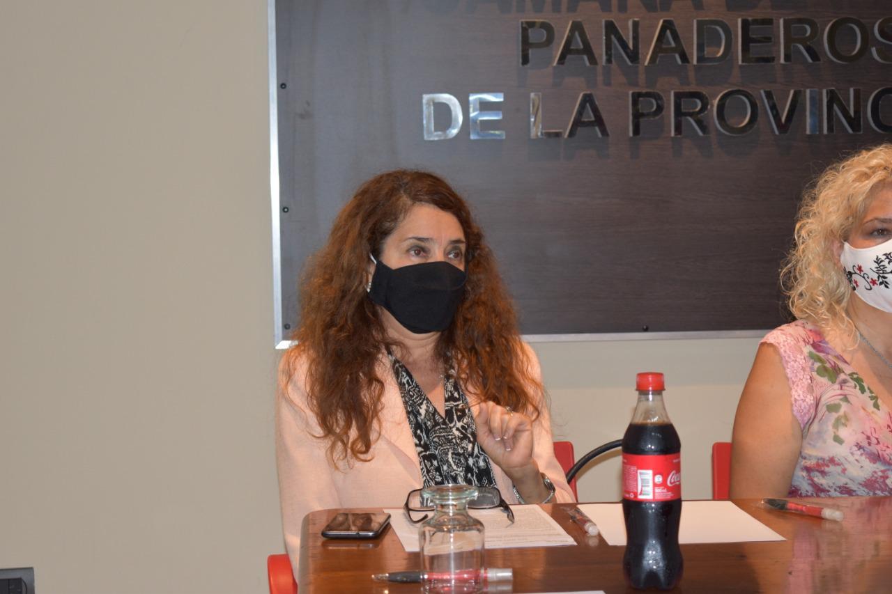 Sonia Devita - licenciada
