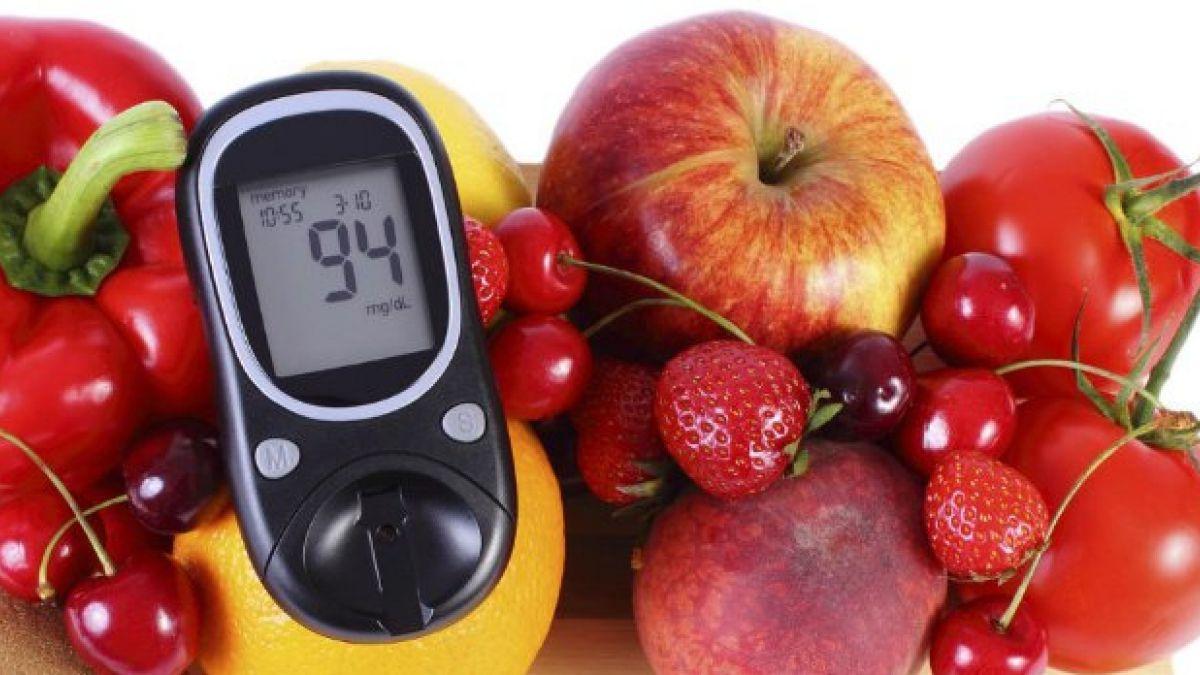 el diabetes en chile
