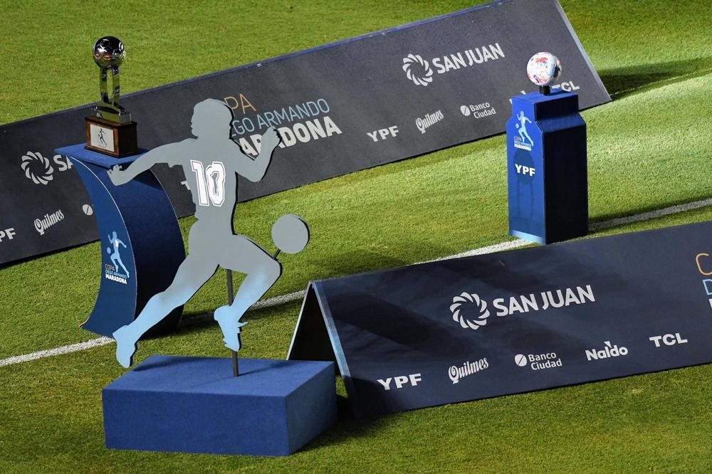 Copa Maradona_734746