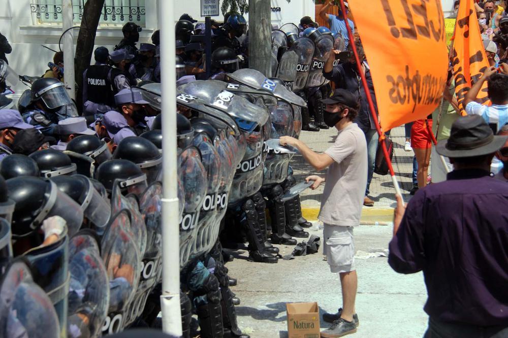 Formosa y la represión de Insfrán  (9)
