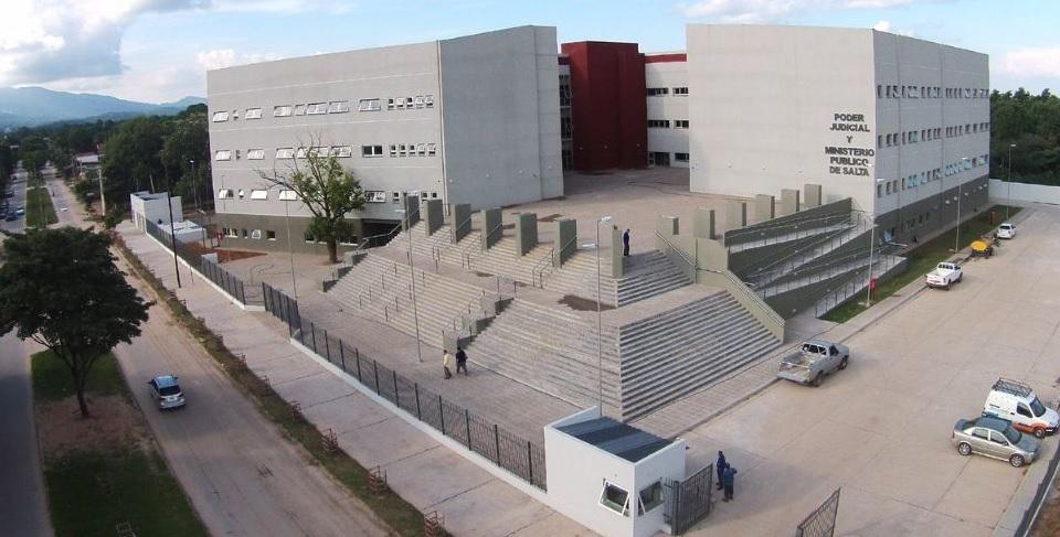 ciudad judicial norte
