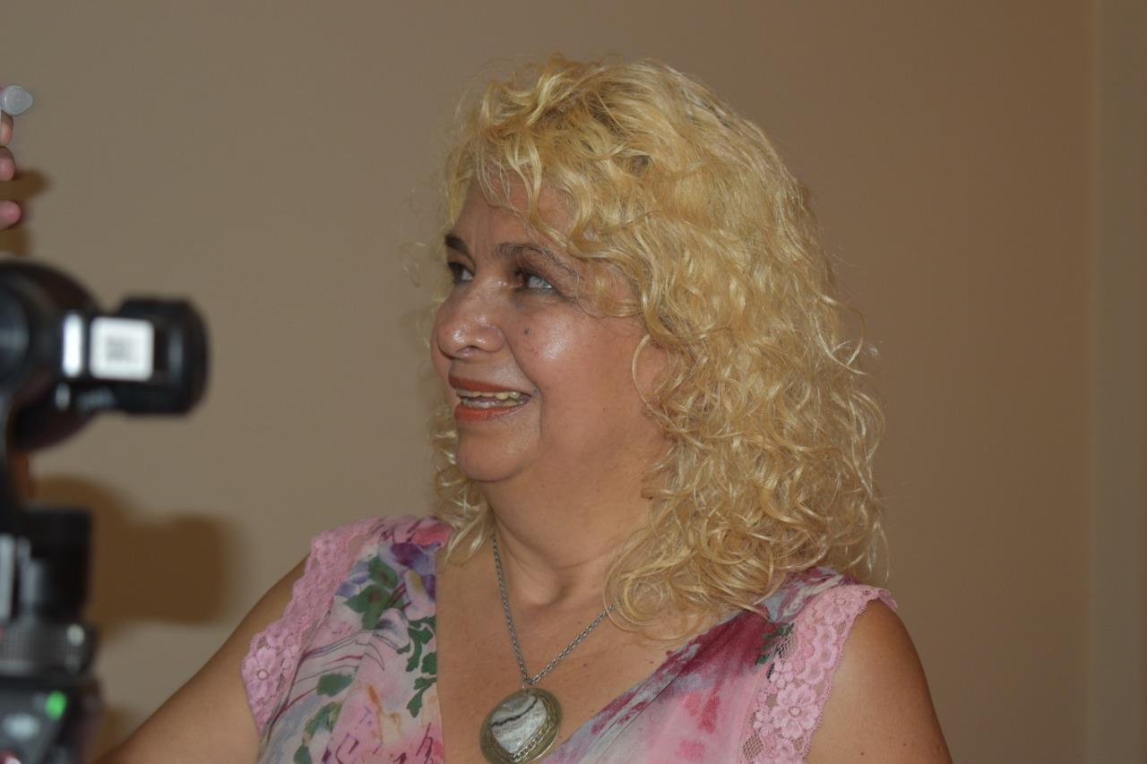 Isabel Devita - diputada