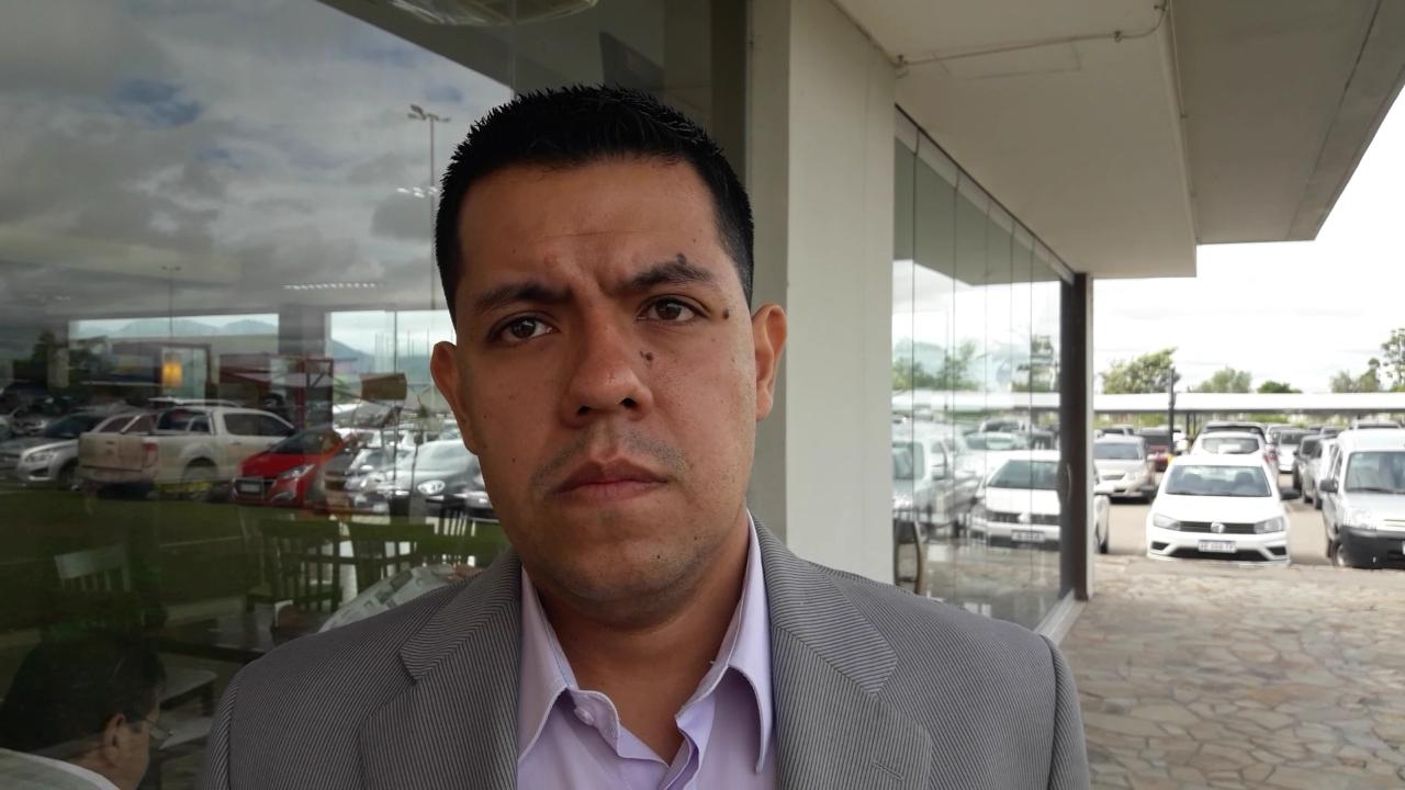Nicolás Fernández