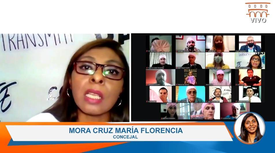 Florencia Mora